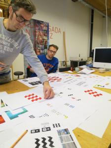 Het nieuwe merk eindhoven straalt van de energie common ground - Hoe een studio van m te ontwikkelen ...